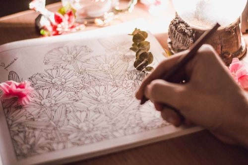 75+ Drawing Ideas That Will Get You Sketching Right Now