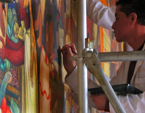 What is Fresco Art? Exploring the Ancient Technique of Painting on Plaster