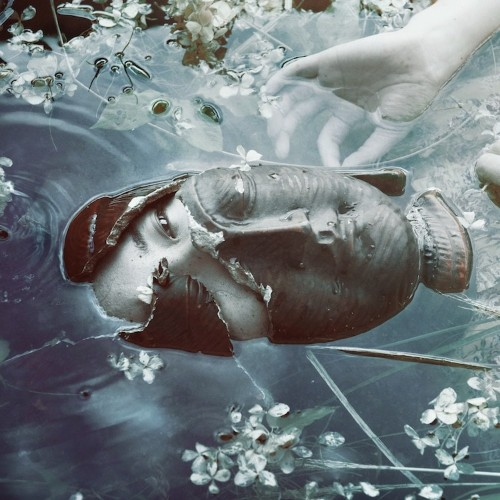 Photographer Creates Conceptual Portraits to Understand Her Evolving Identity