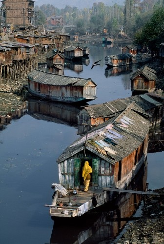 An Intimate Look at Impoverished Homes Around the World
