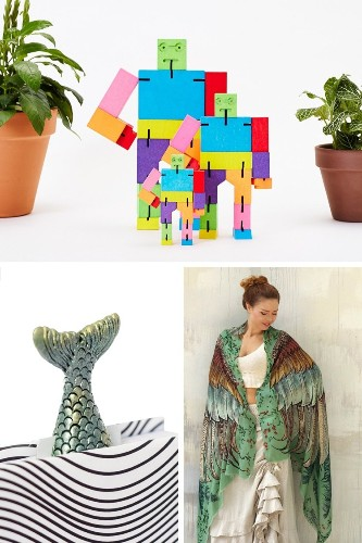18 Unique Gifts That Your Favorite Creative People Will Love