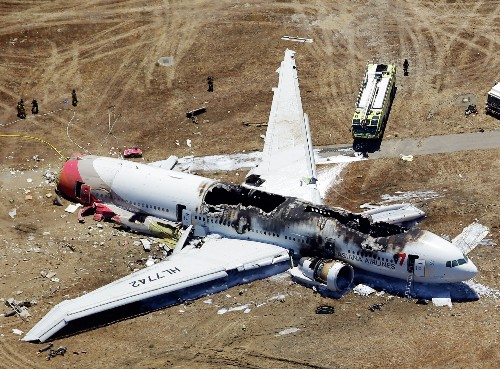 Could Malcolm Gladwell's Theory of Cockpit Culture Apply to Asiana Crash?