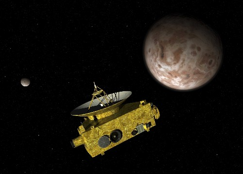 This Week's Night Sky: Pluto Presents an Observing Challenge