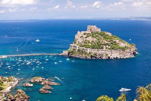 The Incredible Italian Island You've Never Heard Of