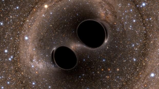 Gravitational Waves Were the Worst-Kept Secret in Science