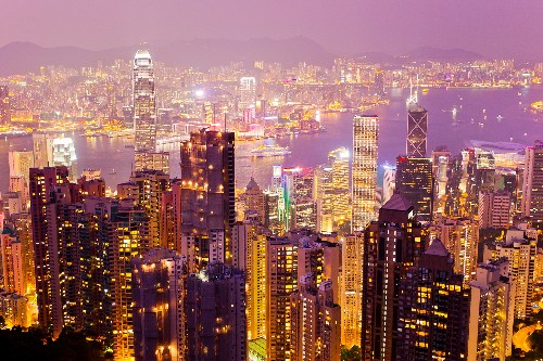 See Hong Kong like a Nat Geo Explorer