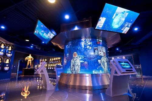 10 exciting (and educational!) experiences the whole family will enjoy at Kennedy Space Center