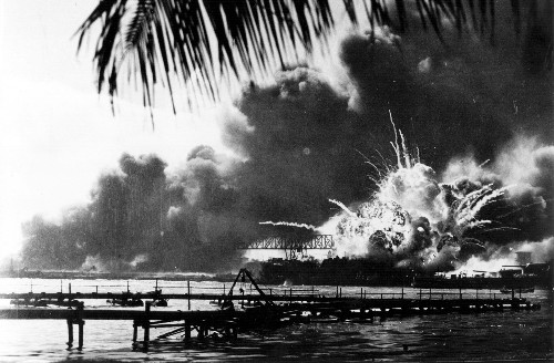 How Racism, Arrogance, and Incompetence Led to Pearl Harbor