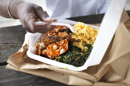 Who Owns Southern Food?