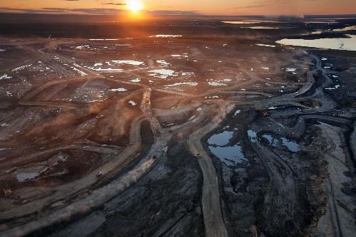 Boycotting Tar Sands Oil: Will It Work?