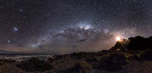 Best Astronomy Photos of the Year Named