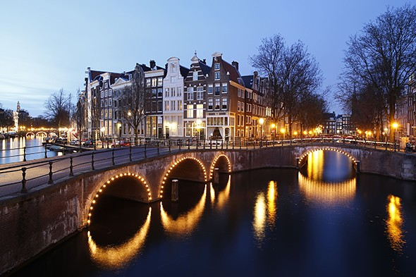 Past Forward Amsterdam