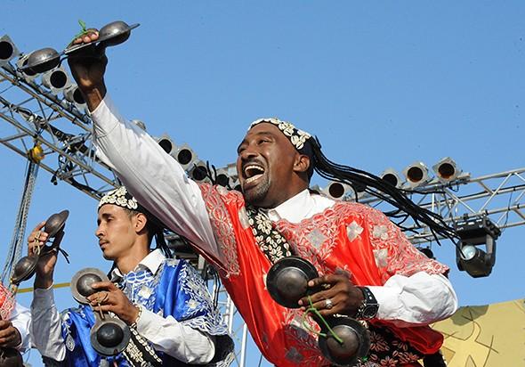 This Summer's Best Music Festivals