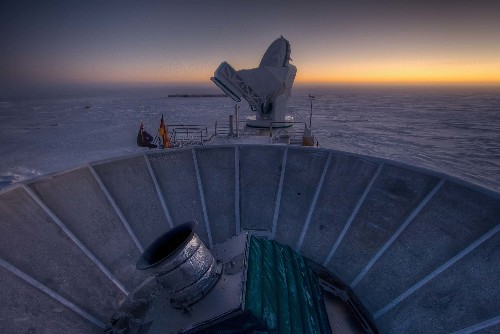 Big Bang Discovery Comes Under Fire