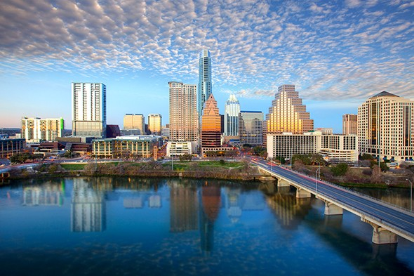 How to Spend a Perfect Day in Austin, Texas