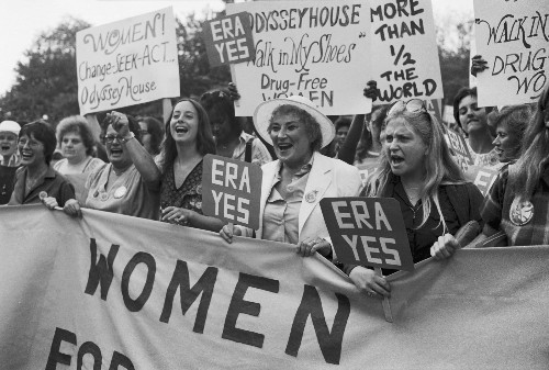 Will the Equal Rights Amendment ever be ratified?
