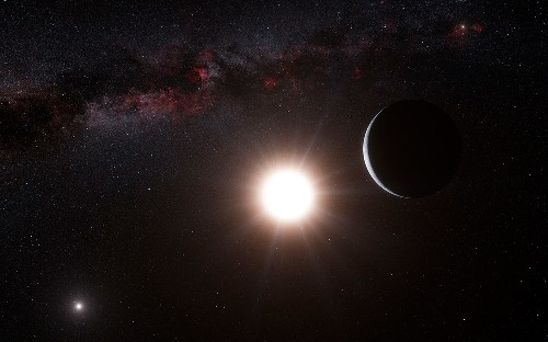 Poof! The Planet Closest To Our Solar System Just Vanished