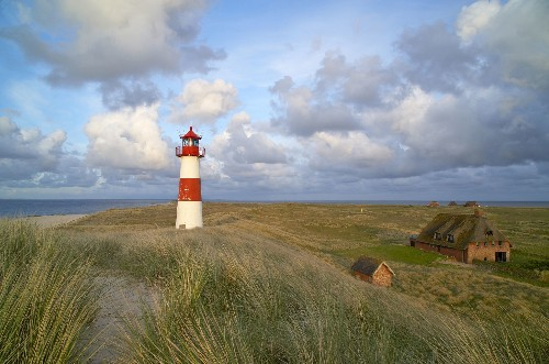 5 Reasons to Visit the Frisian Islands Now