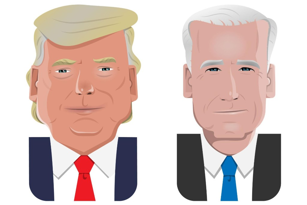 Trump vs Biden on the environment—here's where they stand