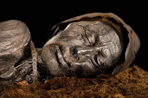Who Were the Ancient Bog Mummies? Surprising New Clues