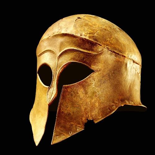 Bred for Battle—Understanding Ancient Sparta's Military Machine