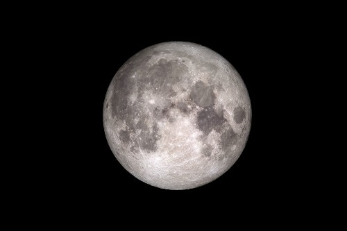 Water Found Deep Inside the Moon—Get the Facts