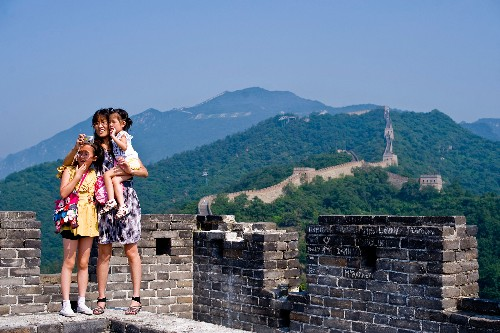Discover China's History Along the Great Wall