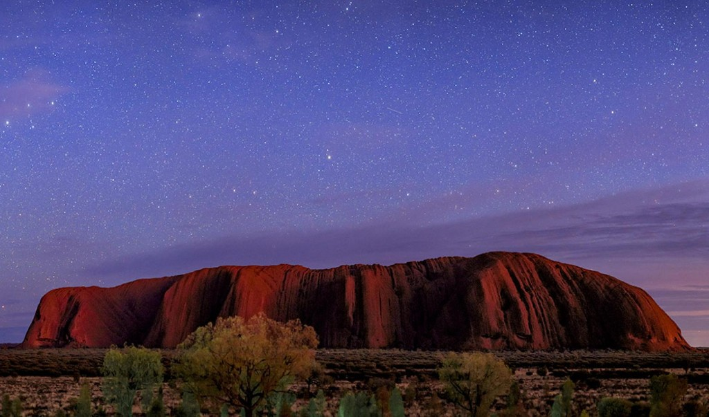 Top Ancient Sites for Stargazing