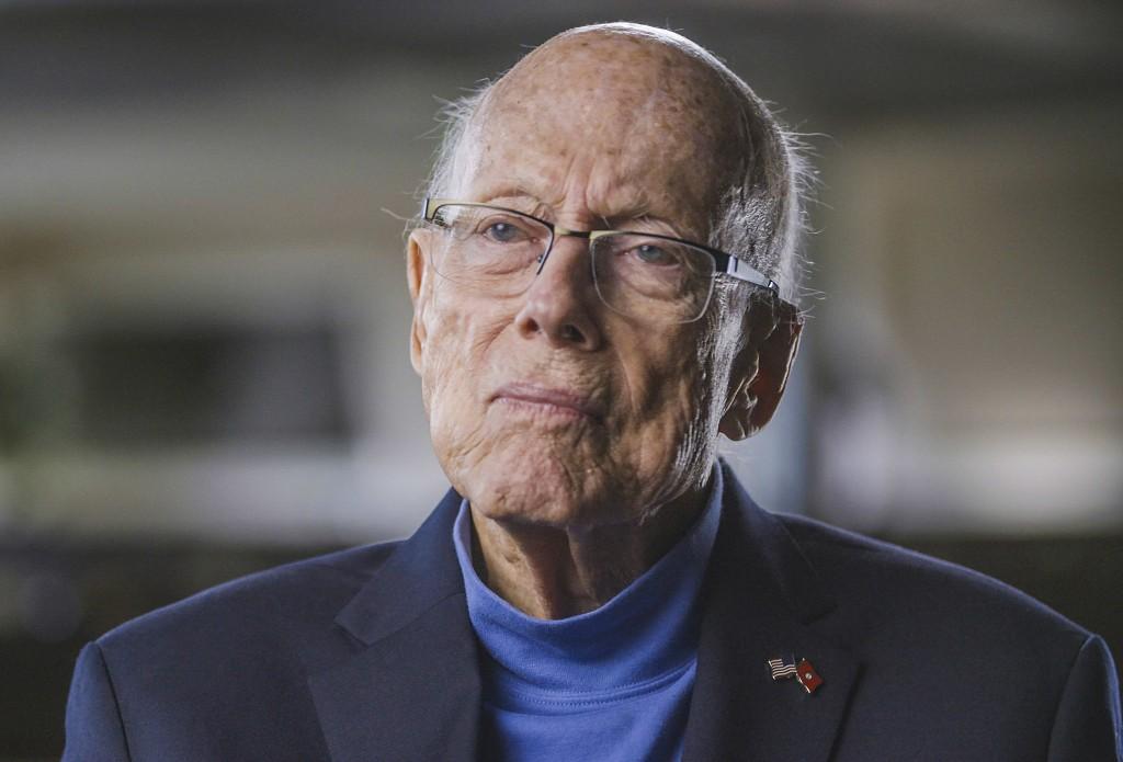 The Battle of Iwo Jima still haunts this veteran