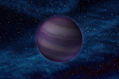 In a Curious Case for Astronomers, a Brown Dwarf Goes Missing