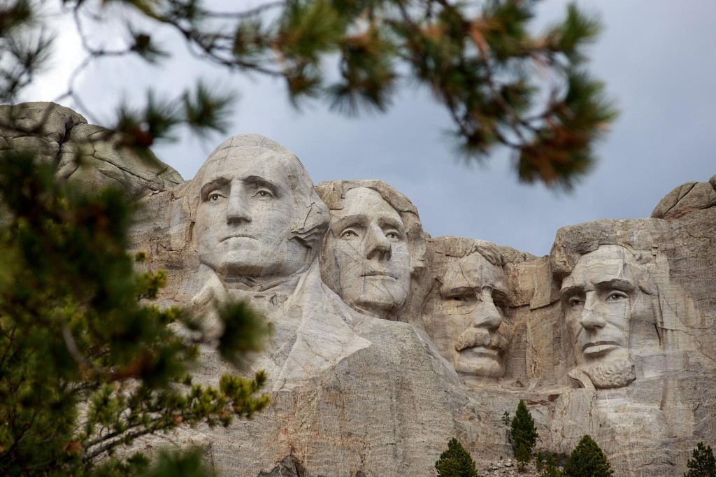 The heartbreaking, controversial history of Mount Rushmore