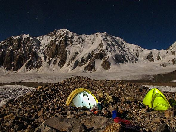 Climbing in Afghanistan: Adventure Beyond the Lifeline