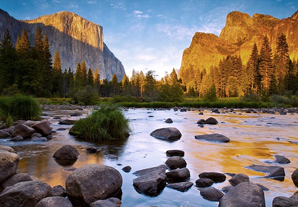 A Park Ranger's Guide to Yosemite