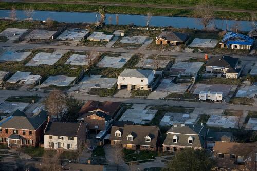 Brain-Eating Amoeba in Louisiana Linked to Hurricane Katrina?