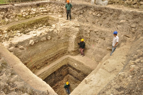 New Evidence Unearthed for the Origins of the Maya