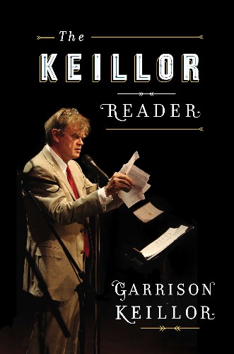 Garrison Keillor on Singing, Writing, Small Talk—and What Comes Next
