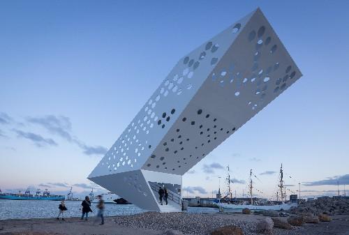 Smart Cities: Aarhus, Denmark