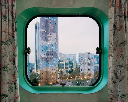 Peek Inside Paris's Futuristic Dream Homes