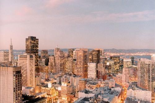 10 Stellar Views in San Francisco