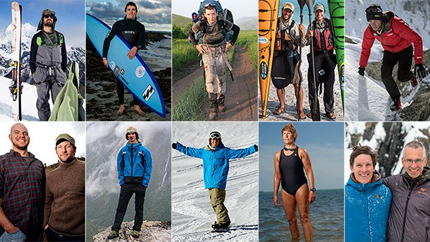 Hangout With the Adventurers of the Year – January 15