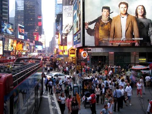 Top 10 City Bus Trips
