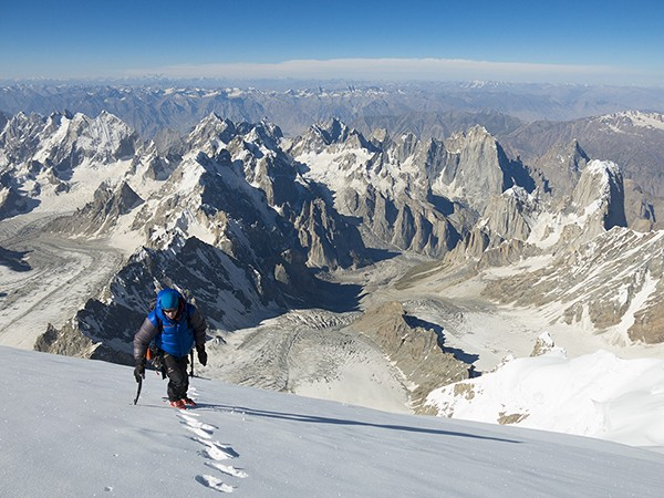 Why We Climb: Piolet d'Or Honorees on the Value of a Life in the Mountains