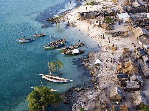 Pictures: Mozambique
