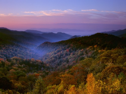 Pictures: Great Smoky Mountains National Park