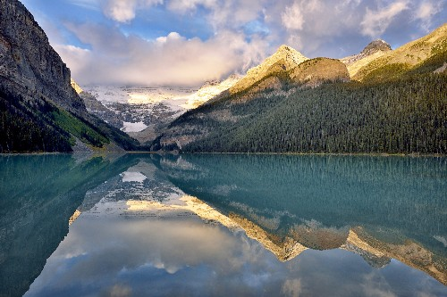 A Local's Guide to Banff