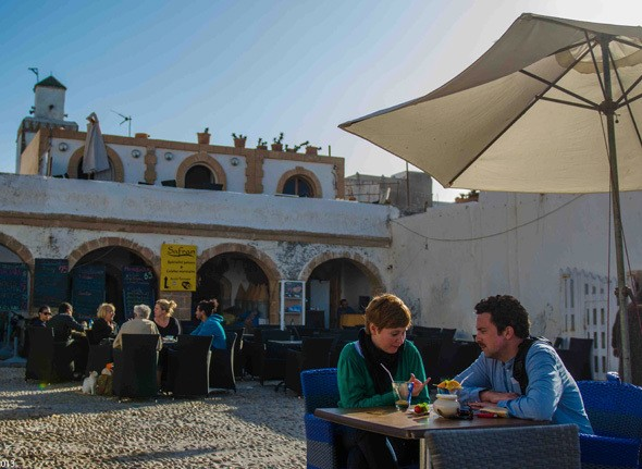 Simon's Essaouira