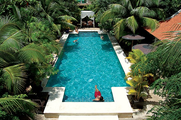 The Best Hotels in Phnom Penh