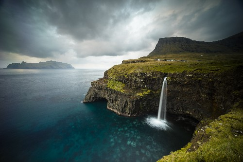 Photographer Chris Burkard's Favorite Places to Photograph