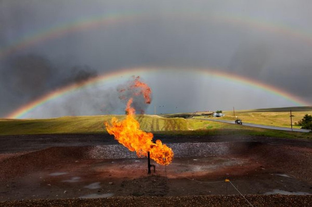 How Has Fracking Changed Our Future?