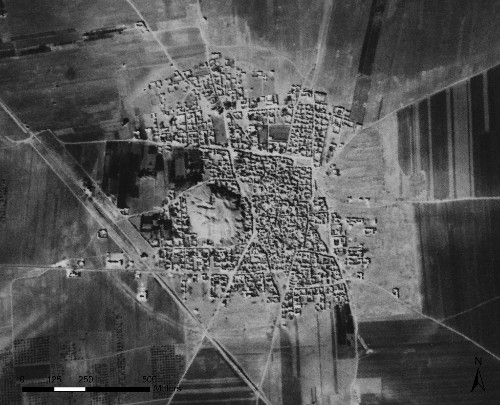Cold War Spy-Satellite Images Unveil Lost Cities